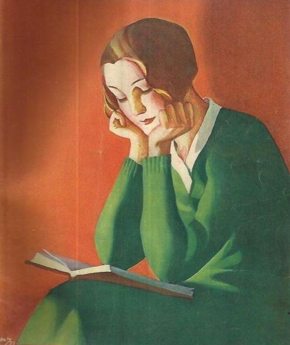 La lecture, une porte ouverte sur un monde enchanté (F.Mauriac) - Page 21 9224ac10