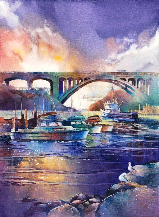 D'une rive à l'autre ... - Page 3 968e8910