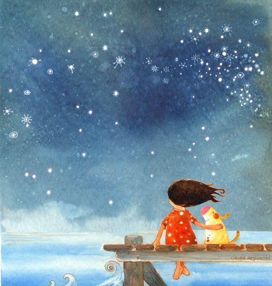 Rêver est une liberté pour tous ...  - Page 11 9abd3310