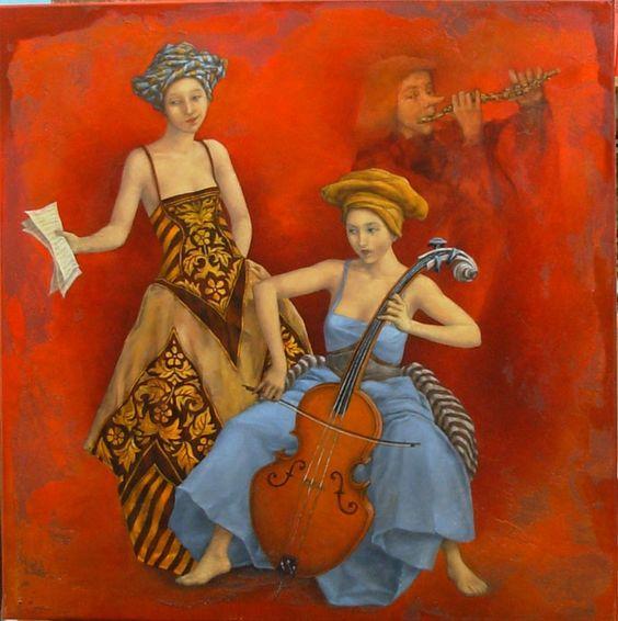""""""" La Musique adoucit les moeurs """" ( Aristote ) - Page 14 9b26ef11"""