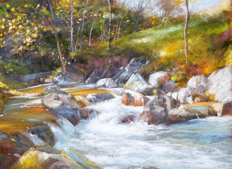 L'eau paisible des ruisseaux et petites rivières  - Page 21 9cb03411