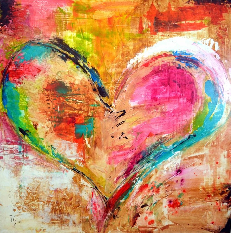 Coeur éperdu n'est plus à prendre ...  - Page 10 __colo10