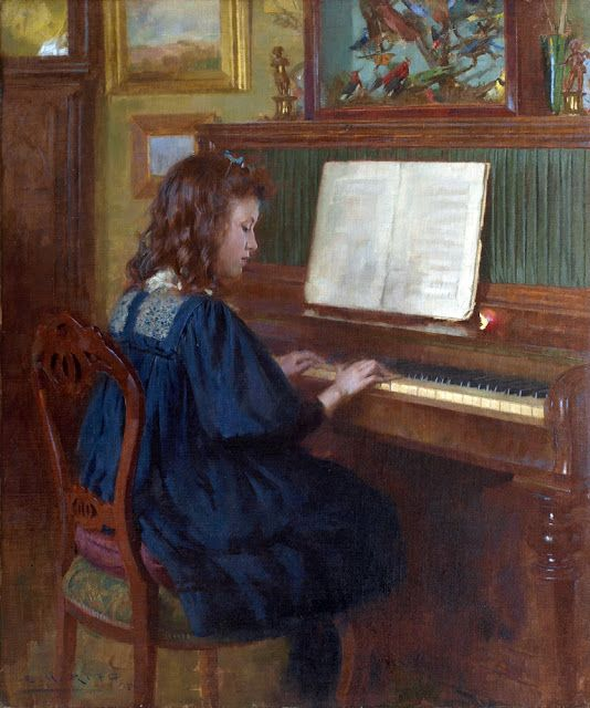 """"""" La Musique adoucit les moeurs """" ( Aristote ) - Page 15 A259bf10"""