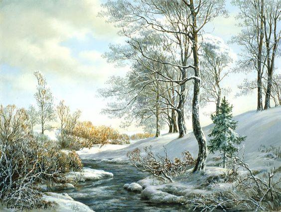 L'eau paisible des ruisseaux et petites rivières  - Page 21 A3734810