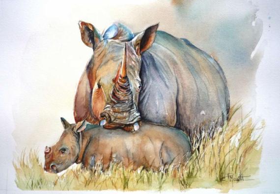 Les animaux peints à l'AQUARELLE - Page 12 A4986410