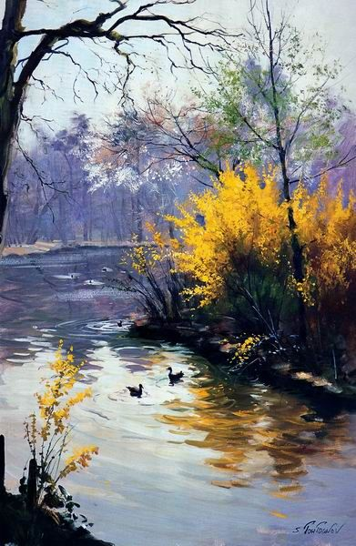 L'eau paisible des ruisseaux et petites rivières  - Page 21 A71c1e10