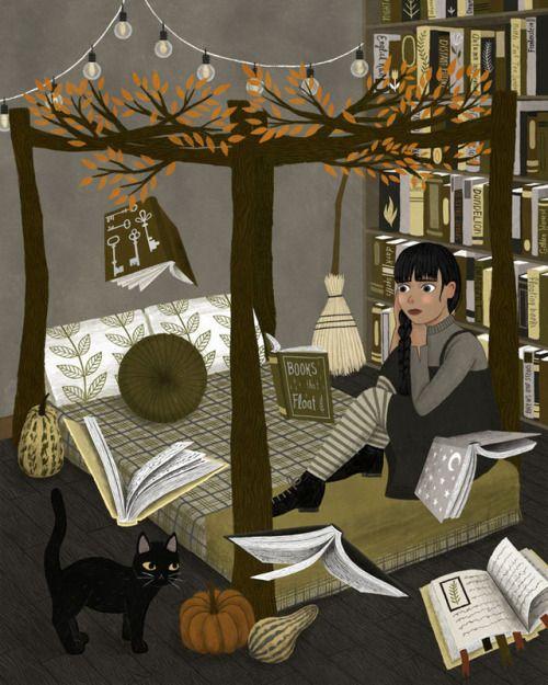 La lecture, une porte ouverte sur un monde enchanté (F.Mauriac) - Page 19 A7647810
