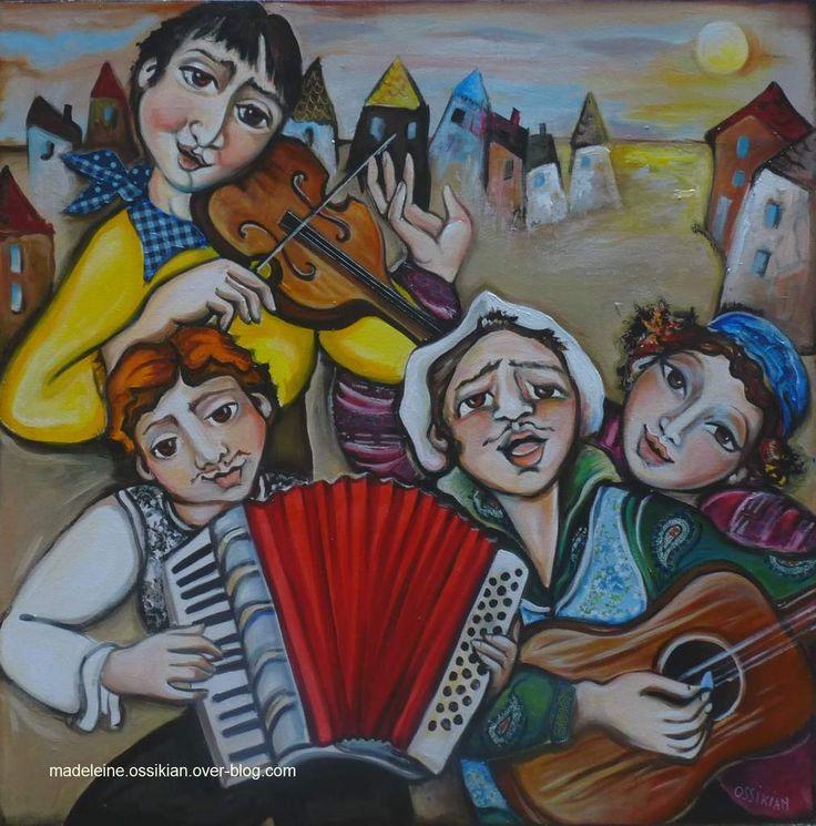 """"""" La Musique adoucit les moeurs """" ( Aristote ) - Page 15 Aa278210"""