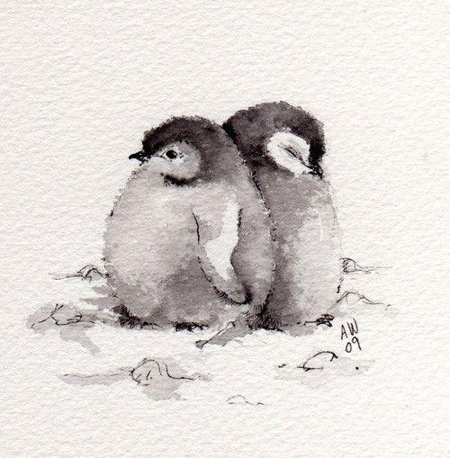 Les animaux peints à l'AQUARELLE - Page 14 Acefb610