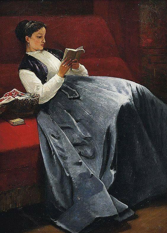 La lecture, une porte ouverte sur un monde enchanté (F.Mauriac) - Page 20 Ad68b110