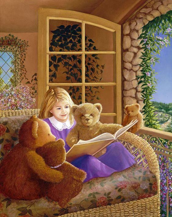 La lecture, une porte ouverte sur un monde enchanté (F.Mauriac) - Page 20 Afdec810