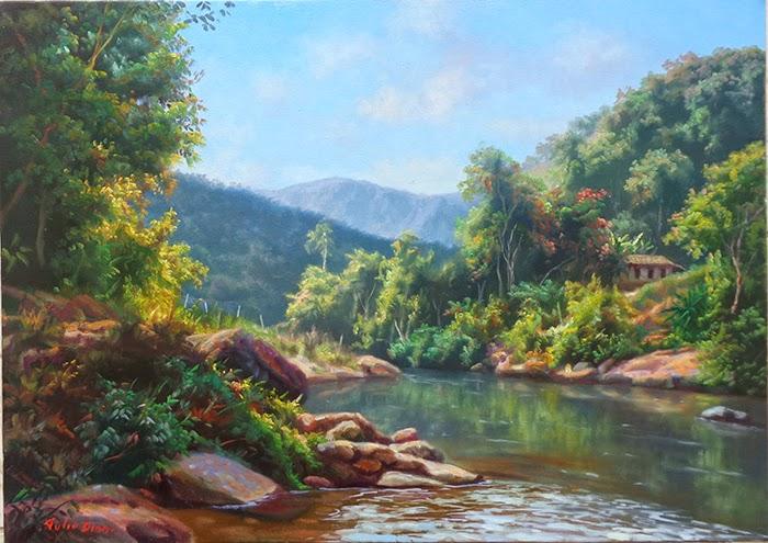 L'eau paisible des ruisseaux et petites rivières  - Page 22 Aldaci10