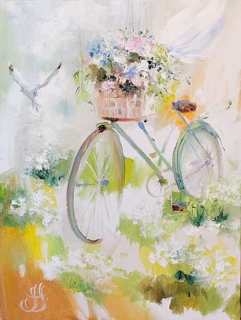 A bicyclette ... - Page 2 Annet_13