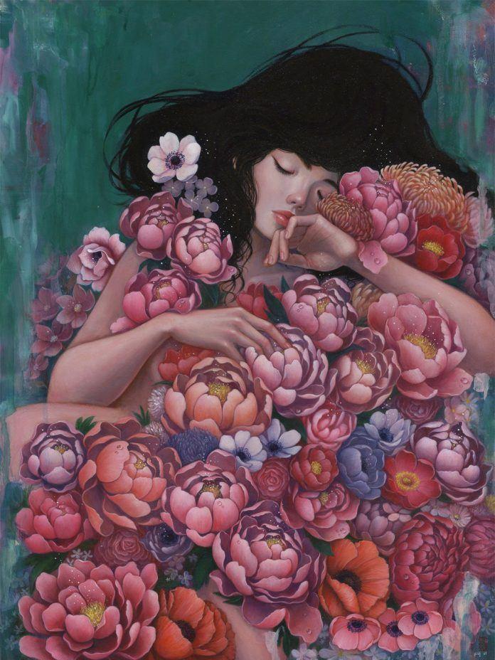 Rêver est une liberté pour tous ...  - Page 13 Artist10