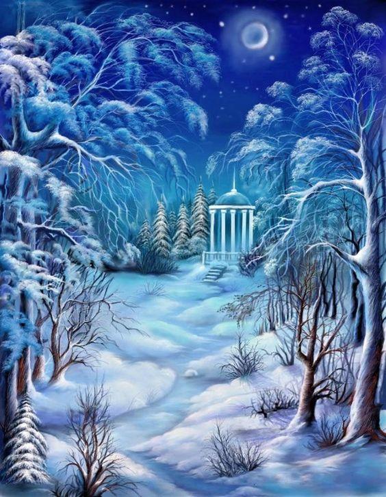 Tous les paysages en peinture. - Page 14 B0fbc510