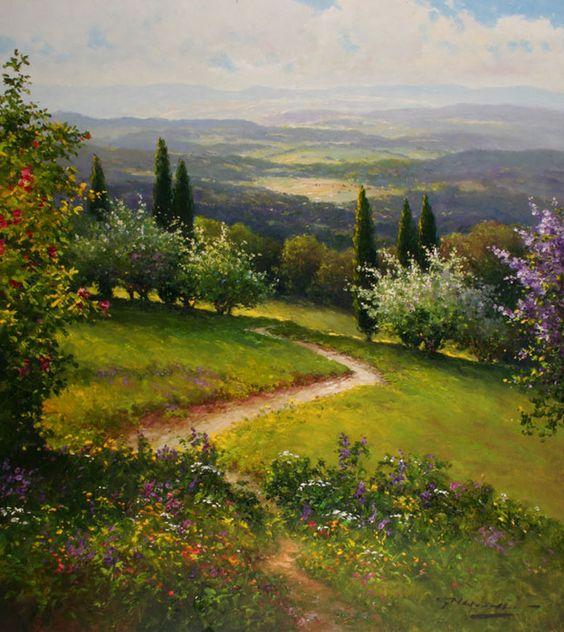 Tous les paysages en peinture. - Page 15 B12d0e10