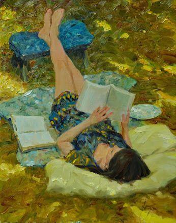 La lecture, une porte ouverte sur un monde enchanté (F.Mauriac) - Page 21 B58d0010