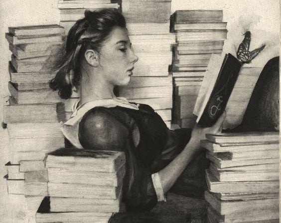 La lecture, une porte ouverte sur un monde enchanté (F.Mauriac) - Page 19 B58e4510