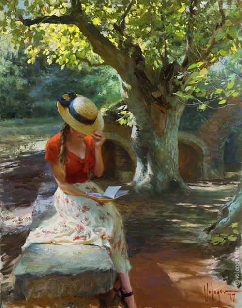 La lecture, une porte ouverte sur un monde enchanté (F.Mauriac) - Page 21 B66a9910