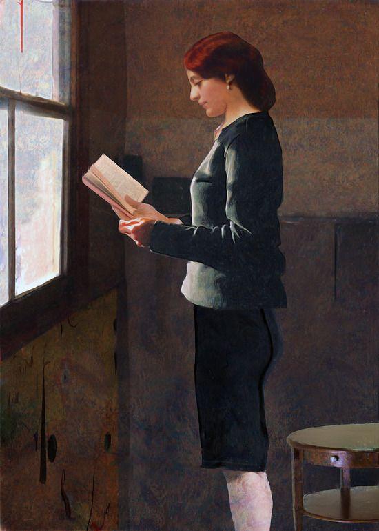 La lecture, une porte ouverte sur un monde enchanté (F.Mauriac) - Page 19 B7151d10