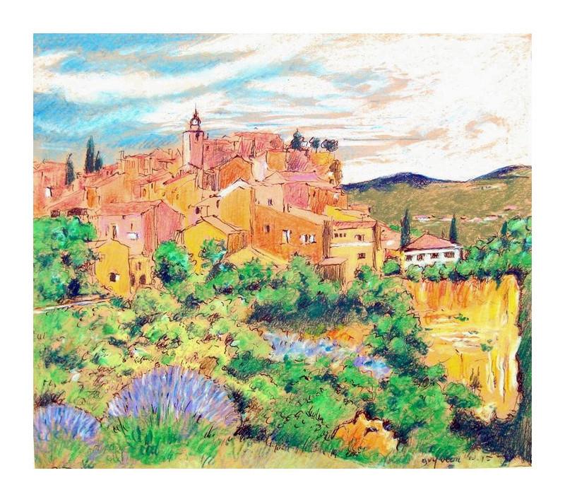 La provence. - Page 20 Bdef7d11