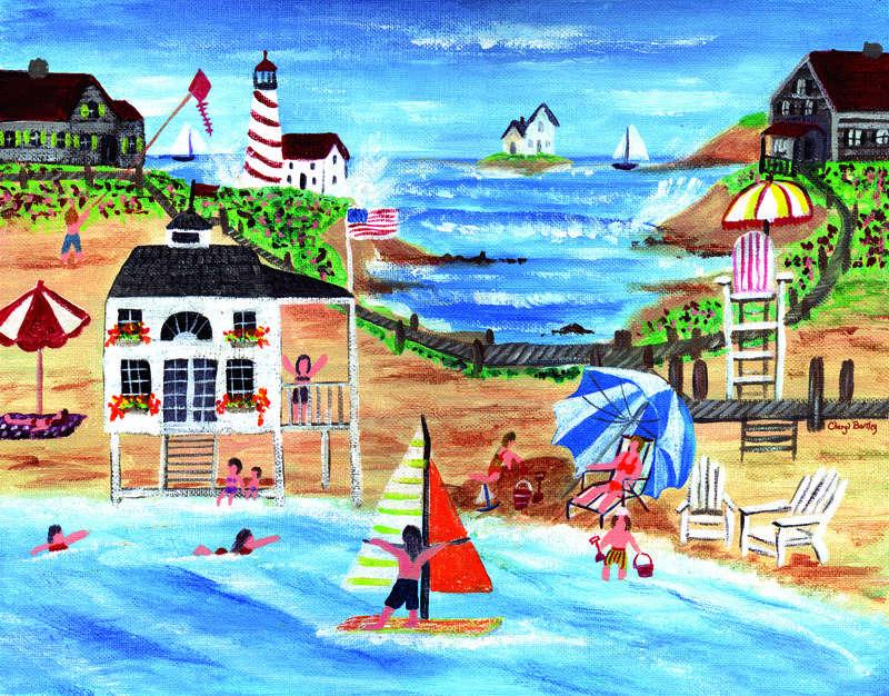 C'est l'été ... - Page 19 Beach_10