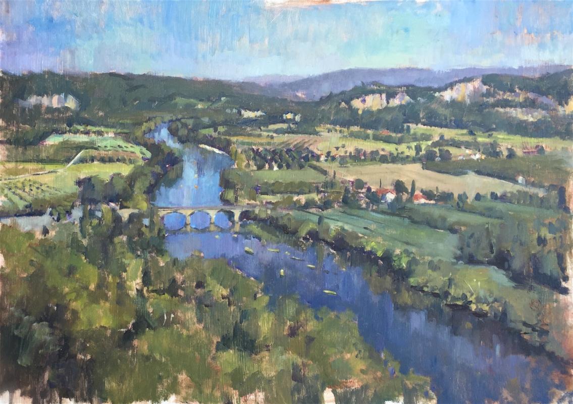 L'eau paisible des ruisseaux et petites rivières  - Page 23 Boggis10