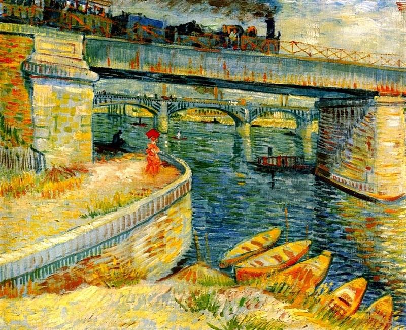 D'une rive à l'autre ... Bridge13