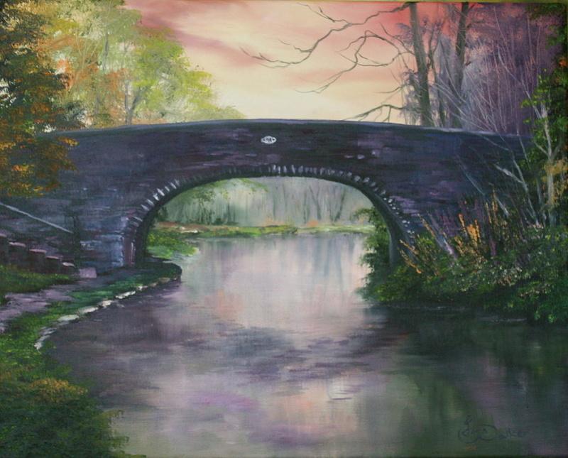 D'une rive à l'autre ... - Page 2 Bridge14