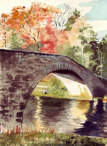 D'une rive à l'autre ... - Page 3 Bridge15