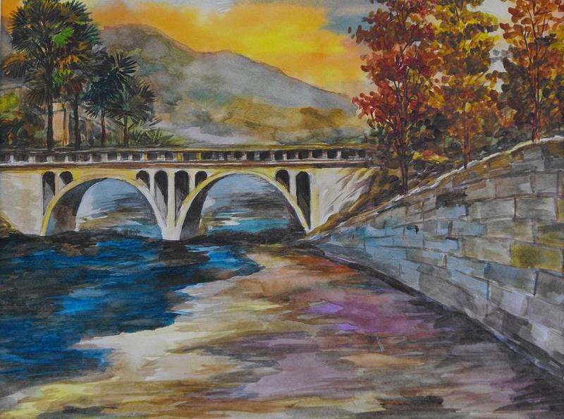 D'une rive à l'autre ... - Page 3 Bridge16