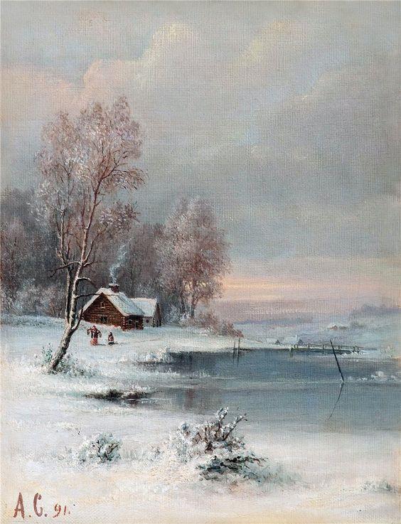 Tous les paysages en peinture. - Page 14 C04b6a10