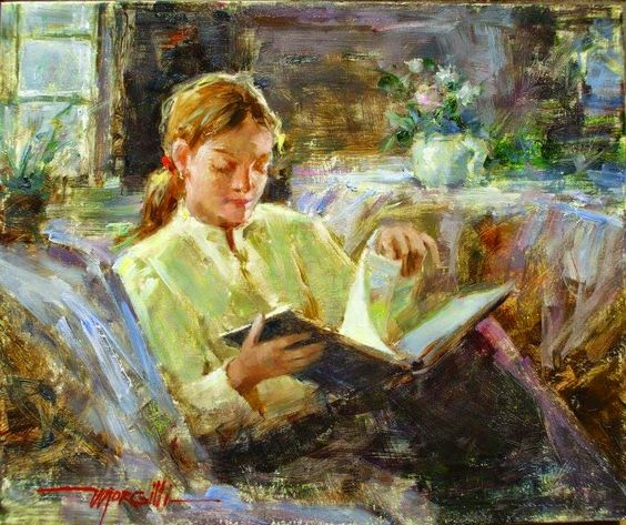 La lecture, une porte ouverte sur un monde enchanté (F.Mauriac) - Page 21 C0a99a10