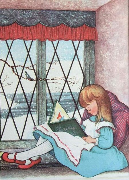 La lecture, une porte ouverte sur un monde enchanté (F.Mauriac) - Page 20 C36f4810