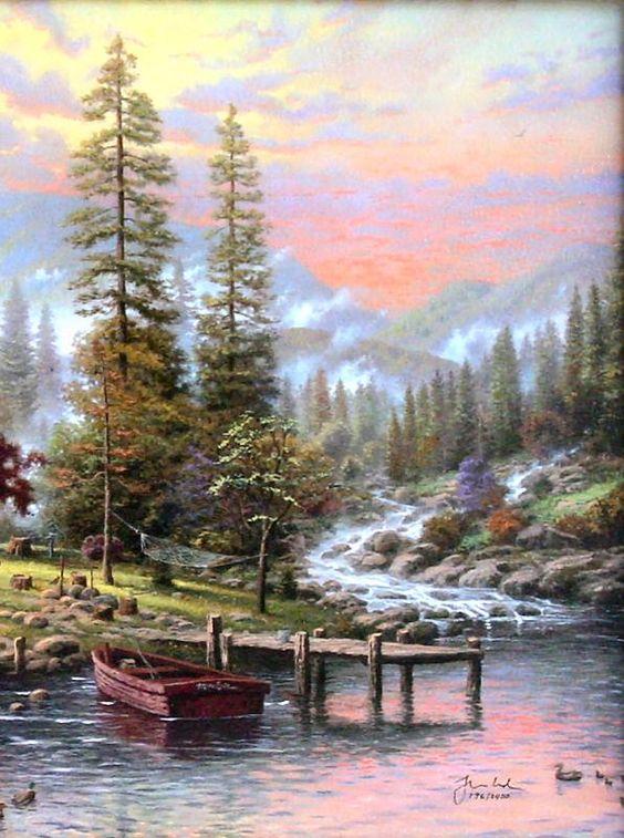 Tous les paysages en peinture. - Page 15 C447a410