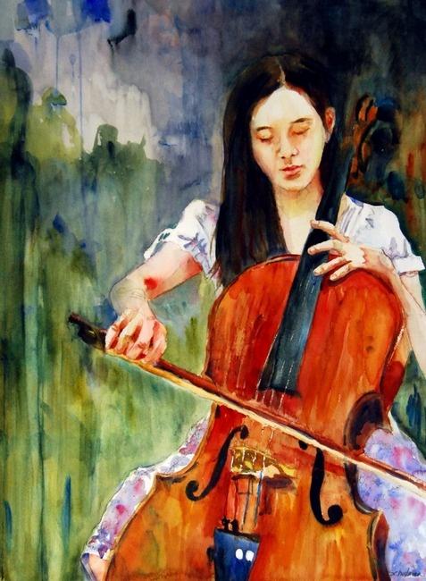 """"""" La Musique adoucit les moeurs """" ( Aristote ) - Page 16 C871d410"""