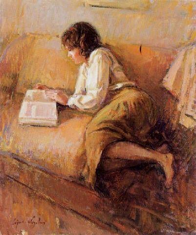La lecture, une porte ouverte sur un monde enchanté (F.Mauriac) - Page 19 Ca387e10