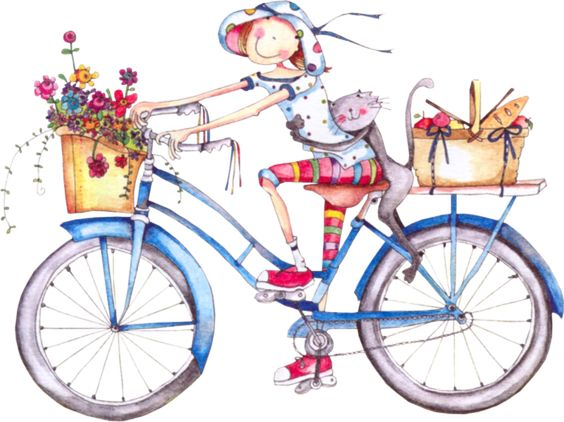 A bicyclette ... - Page 3 Cd531510