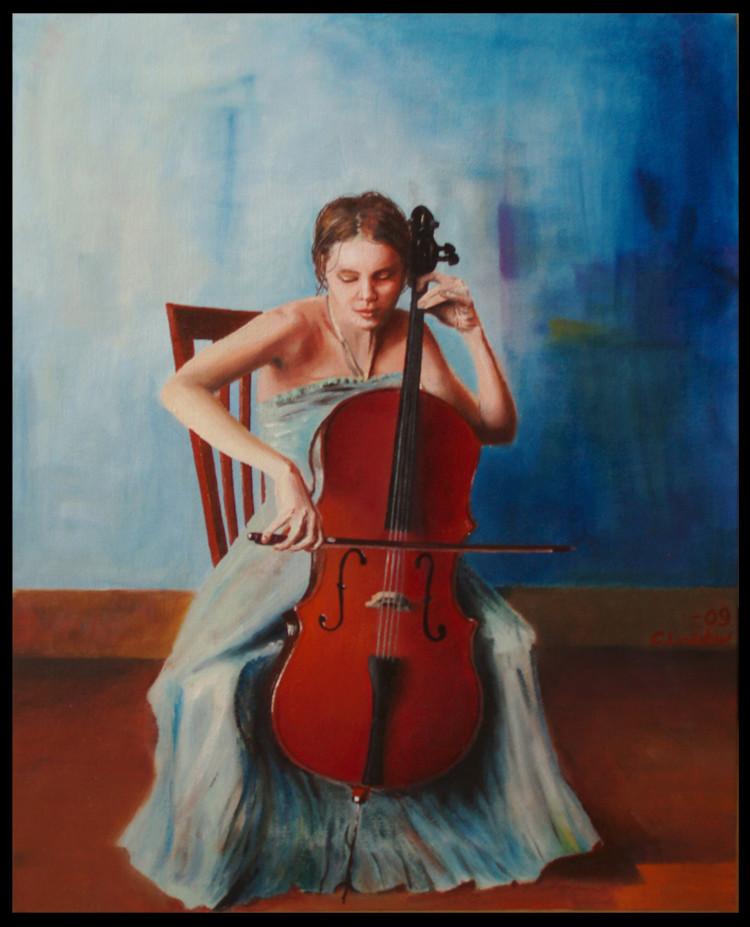 """"""" La Musique adoucit les moeurs """" ( Aristote ) - Page 16 Cello_10"""