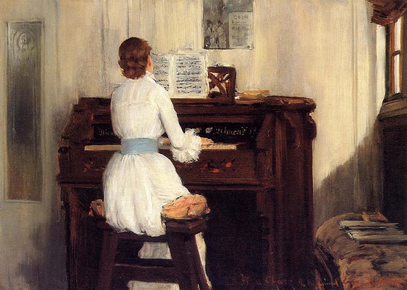 """"""" La Musique adoucit les moeurs """" ( Aristote ) - Page 14 Chase_11"""