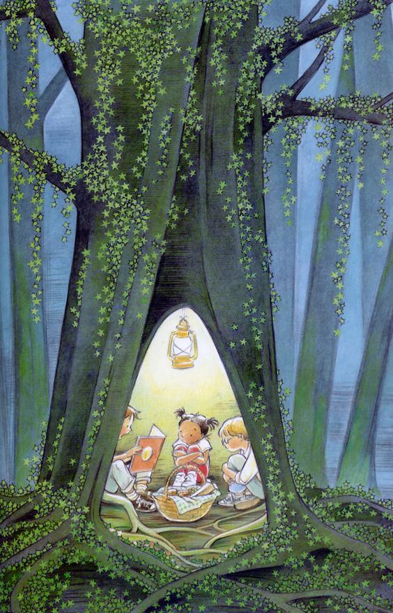 La lecture, une porte ouverte sur un monde enchanté (F.Mauriac) - Page 19 D0fd4810
