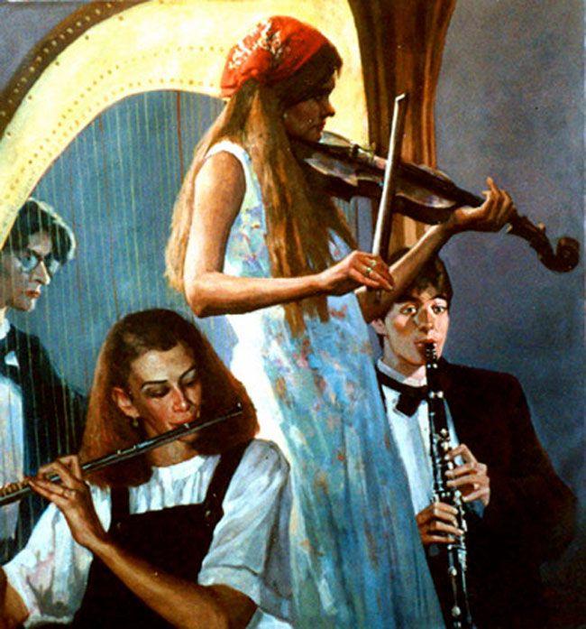 """"""" La Musique adoucit les moeurs """" ( Aristote ) - Page 15 D11e2e10"""