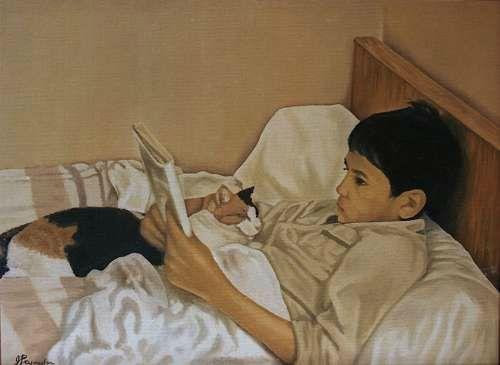 La lecture, une porte ouverte sur un monde enchanté (F.Mauriac) - Page 19 D1367210