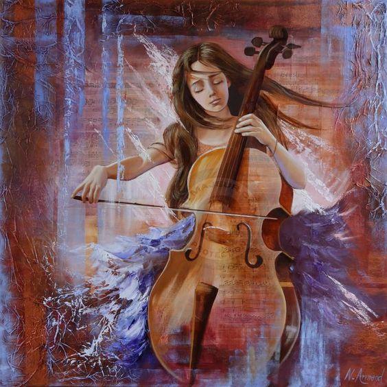 """"""" La Musique adoucit les moeurs """" ( Aristote ) - Page 14 D2697710"""