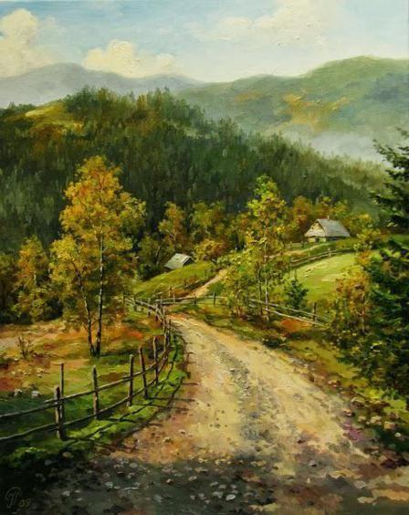 Tous les paysages en peinture. - Page 16 D2919111