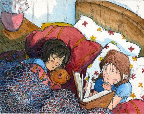La lecture, une porte ouverte sur un monde enchanté (F.Mauriac) - Page 21 D3952610