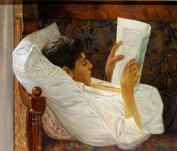 La lecture, une porte ouverte sur un monde enchanté (F.Mauriac) - Page 19 D4144e10