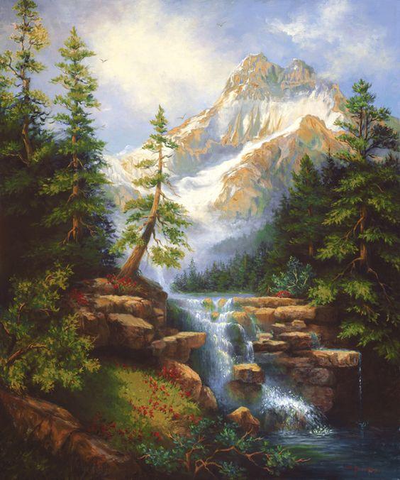 L'eau paisible des ruisseaux et petites rivières  - Page 21 D4efb610