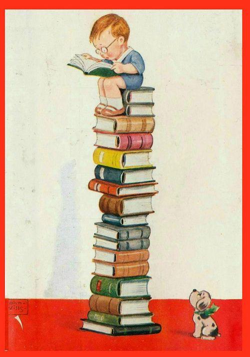 La lecture, une porte ouverte sur un monde enchanté (F.Mauriac) - Page 21 D5419210