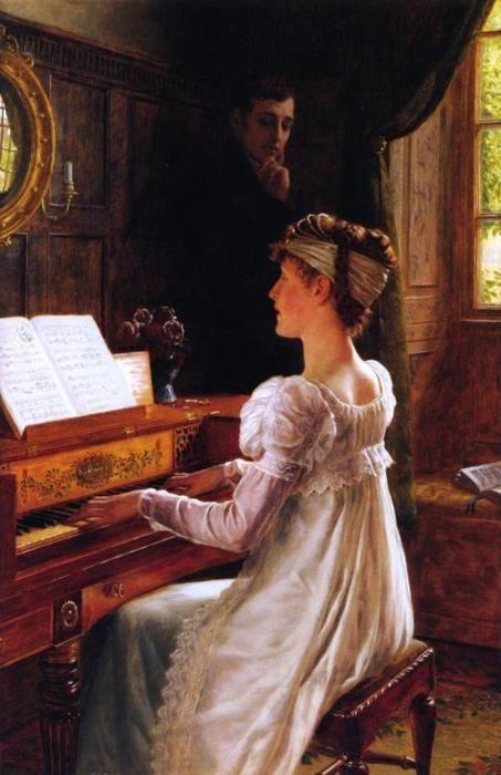""""""" La Musique adoucit les moeurs """" ( Aristote ) - Page 15 D5785810"""